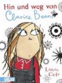 Hin und weg von Clarice Bean PDF