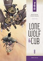 Lone Wolf and Cub Omnibus