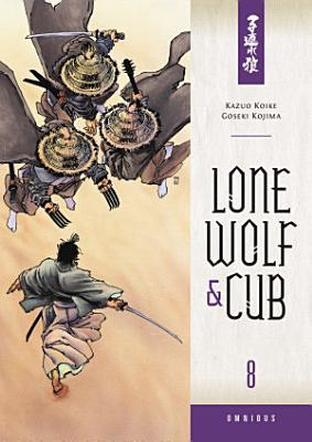 Lone Wolf and Cub Omnibus PDF