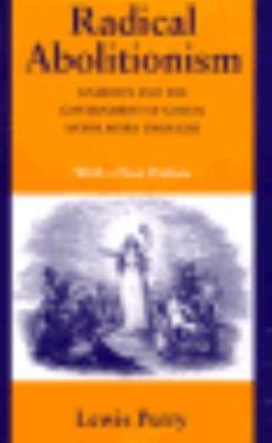 Radical Abolitionism PDF