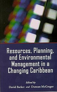 Resources  Planning and Environmental Management in a Changing Caribbean PDF