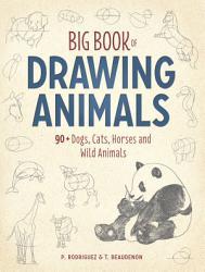 Big Book of Drawing Animals PDF