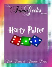 The Trivia Geeks Present: Harry Potter
