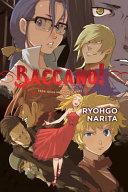 Baccano!, Vol. 9 (light novel)
