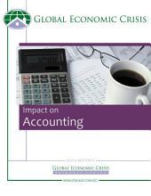 Global Economic Watch: Impact on Accounting