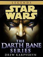 Darth Bane: Star Wars Legends 3-Book Bundle