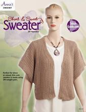 Short & Sweet Sweater