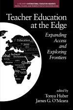 Teacher Education at the Edge