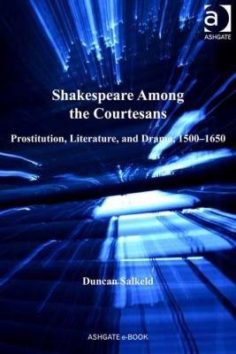 Shakespeare Among the Courtesans PDF