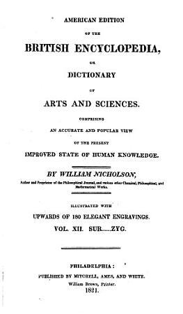 American Edition of the British Encyclopedia PDF