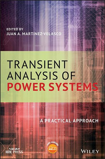 Transient Analysis of Power Systems PDF