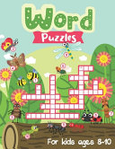 Word Puzzles for Kids Ages 8 10 PDF