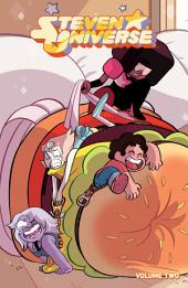 Steven Universe Vol. 2: Volume 2
