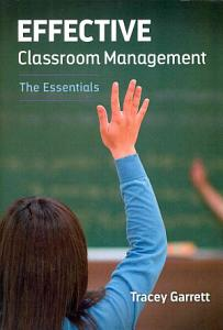 Effective Classroom Management Book