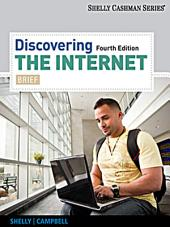 Discovering the Internet: Brief: Edition 4
