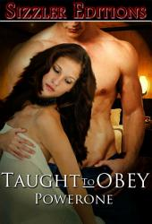 Taught to Obey