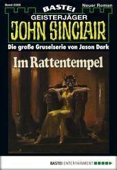 John Sinclair - Folge 0305: Im Rattentempel