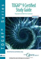 TOGAF   9 Certified Study Guide     4thEdition PDF