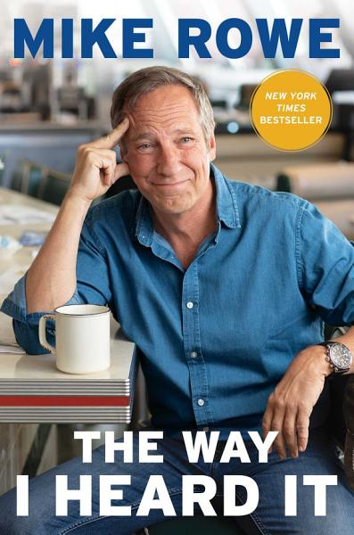 Download The Way I Heard It Book