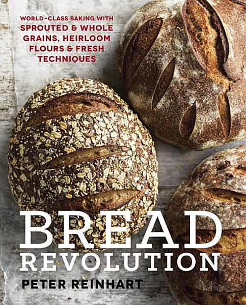 Download Bread Revolution Book