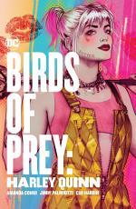 Birds of Prey  Harley Quinn PDF