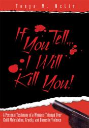 If You Tell I Ll Kill You  Book PDF