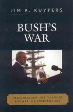 Bush s War PDF