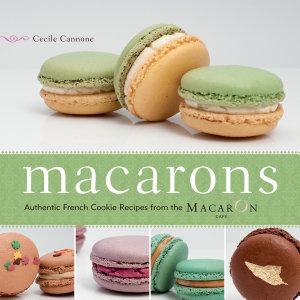 Macarons Book