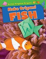 Make Origami Fish
