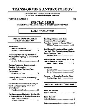 Teaching as Praxis PDF