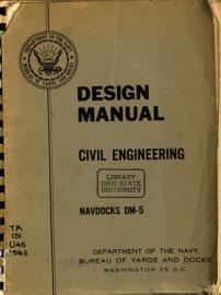 Design Manual  Civil Engineering PDF
