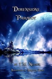 Dimensione Paragoy : Libro 2 Della Serie Salto Dimensionale