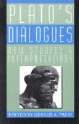 Plato s Dialogues PDF