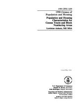 1990 Census of Population and Housing: Population and housing characteristics for census tracts and block numbering areas. New York-Northern New Jersey-Long Island, NY-NJ-CT CMSA (part).. Danbury, CT PMSA.
