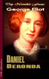 Daniel Deronda: Top Novelist Focus