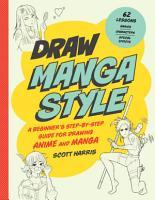 Draw Manga Style PDF