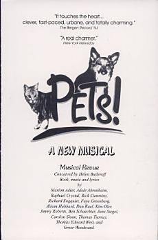 Pets  PDF