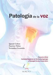 Patología de la voz