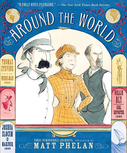 Download Around the World Book