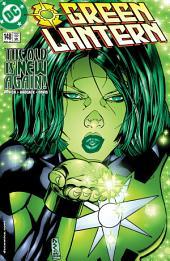 Green Lantern (1990-) #148