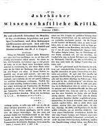 Jahrb  cher f  r Wissenschaftliche Kritik PDF