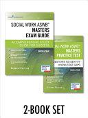 Social Work ASWB Masters Exam Guide   Social Work ASWB Masters Practice Test