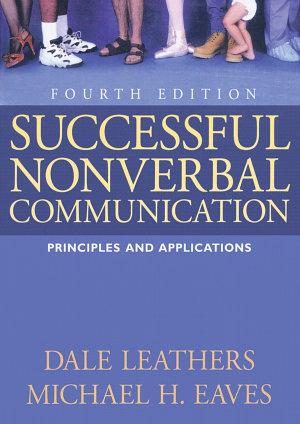 Successful Nonverbal Communication PDF