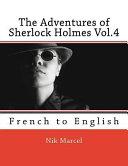 The Adventures of Sherlock Holmes Vol. 4