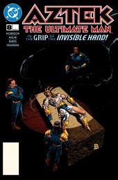 Aztek: The Ultimate Man (1996-) #8