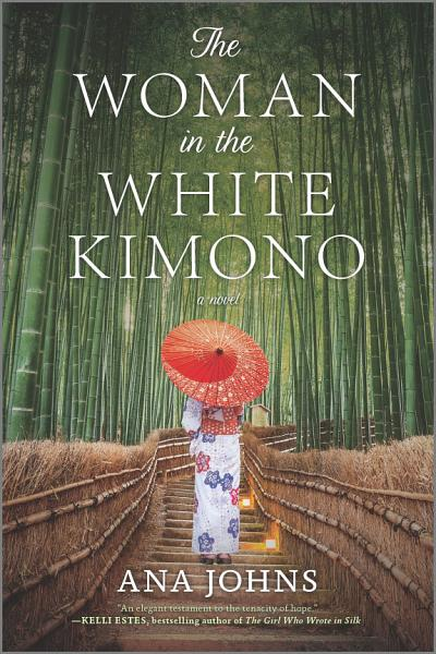 Download The Woman in the White Kimono Book