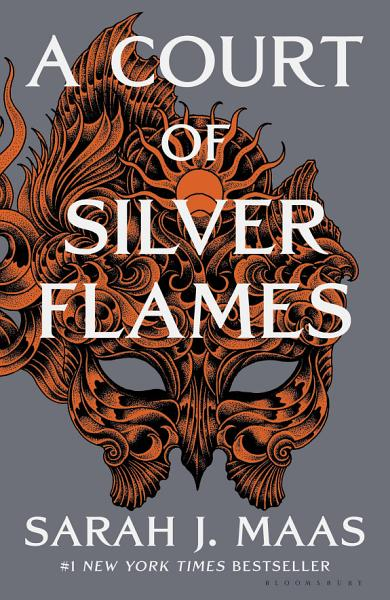 Download A Court of Silver Flames Book