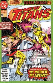 The New Titans (1988-) #92