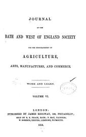 bath and west of england society