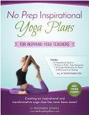 No Prep Yoga Plans